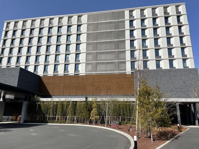 HOTEL CLAD(ホテル クラッド)