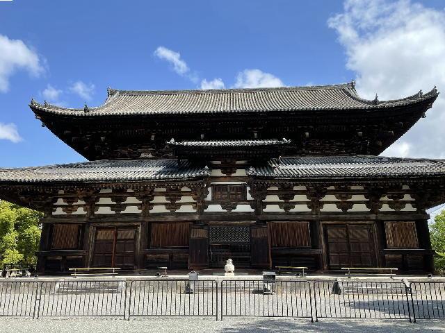 東寺(金堂)